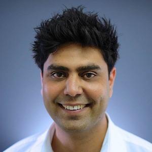 Dr. Ehsan Jadoon