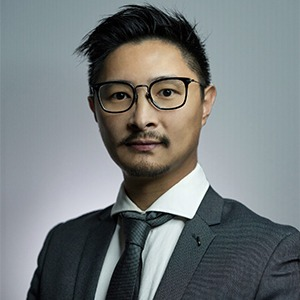Dr Ken Tung | International Centre Of Cosmetic Medicine | Cosmetic Physician Sydney